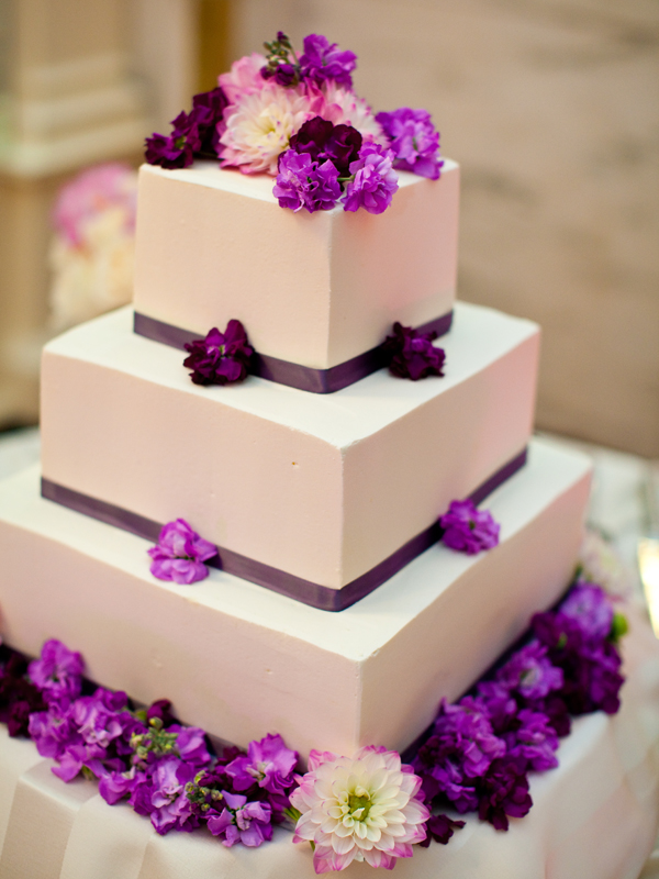 Papa Joes Market - Weddings Cake Pictures